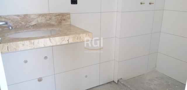 Apartamento à venda com 2 dormitórios em Jardim botânico, Porto alegre cod:LI50878223 - Foto 11