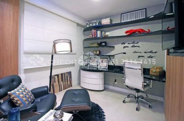 Apartamento à venda com 2 dormitórios em Jardim carvalho, Porto alegre cod:GD0039 - Foto 9