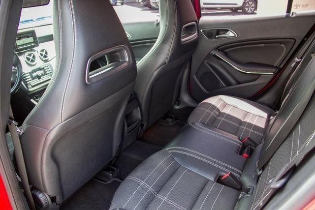 Mercedes GLA200 Advance 2015 - Foto 8