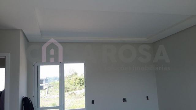 Casa à venda com 3 dormitórios em Nossa senhora da saúde, Caxias do sul cod:600 - Foto 7