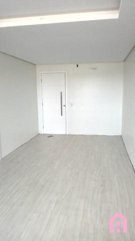 Apartamento à venda com 3 dormitórios em Santa catarina, Caxias do sul cod:2404 - Foto 12