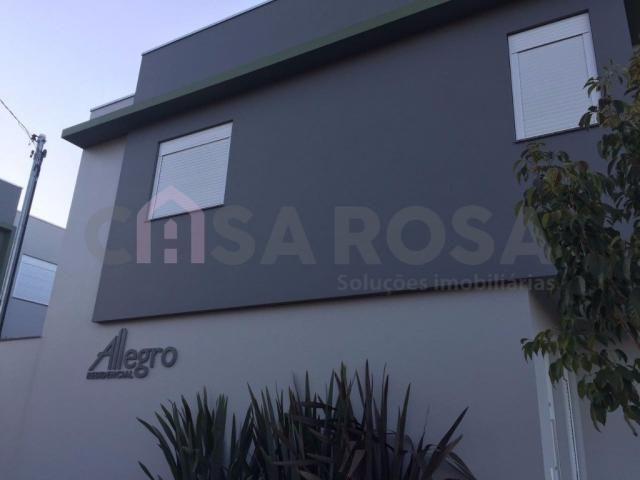 Casa à venda com 2 dormitórios em Vindima, Flores da cunha cod:613