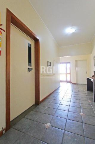 Apartamento para alugar com 1 dormitórios em Nonoai, Porto alegre cod:BT9360 - Foto 12
