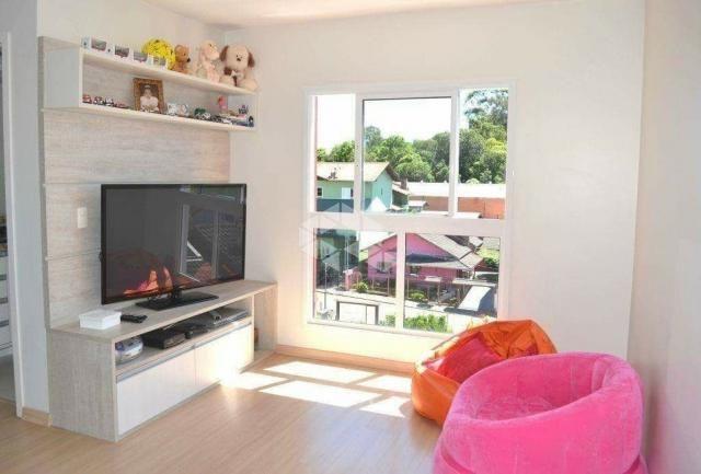 Apartamento à venda com 2 dormitórios em Bela vista, Caxias do sul cod:9908496 - Foto 3
