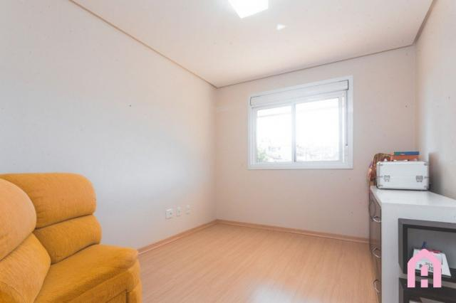 Apartamento à venda com 2 dormitórios em Cinquentenário, Caxias do sul cod:2467 - Foto 17