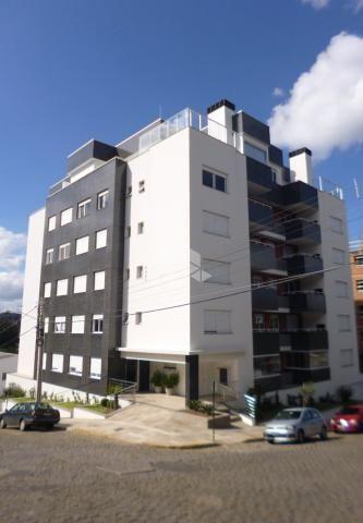 Apartamento à venda com 3 dormitórios em Centro, Garibaldi cod:9908590 - Foto 2