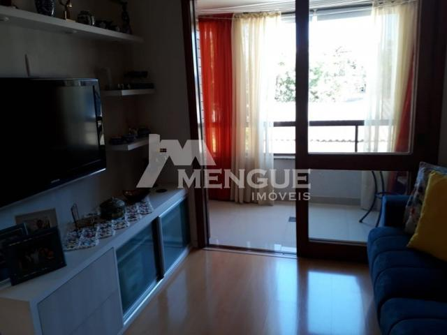 Apartamento à venda com 2 dormitórios em Jardim lindóia, Porto alegre cod:8034 - Foto 8