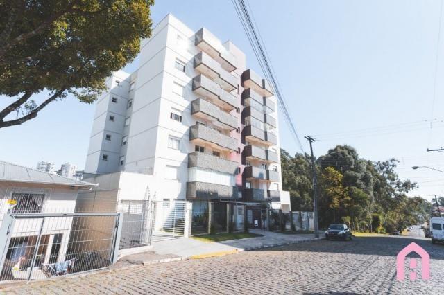 Apartamento à venda com 2 dormitórios em Cinquentenário, Caxias do sul cod:2467 - Foto 2