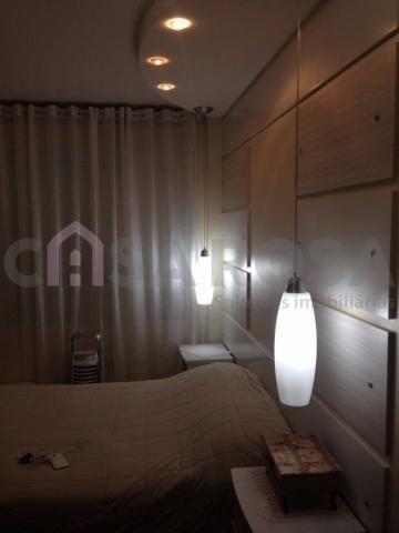 Apartamento à venda com 2 dormitórios em Nossa senhora de lourdes, Caxias do sul cod:1244 - Foto 6