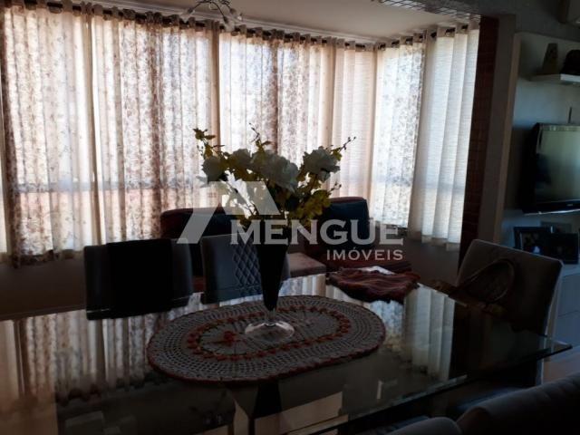Apartamento à venda com 2 dormitórios em Jardim lindóia, Porto alegre cod:8034 - Foto 4