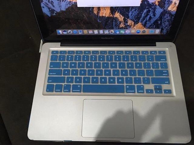 MacBook Pro 2011 - Foto 3