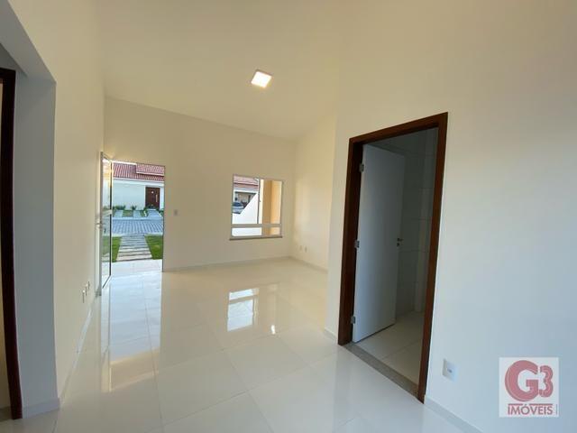 Casa de 2 quartos sendo 1 suíte / Árbol Residence / Bairro Sim - Foto 3