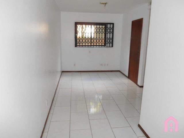Apartamento à venda com 1 dormitórios em Sagrada familia, Caxias do sul cod:2736 - Foto 2
