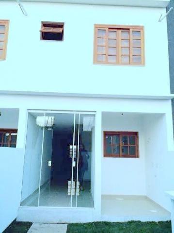 Casa à venda com 2 dormitórios em Guarujá, Porto alegre cod:LI1282 - Foto 11