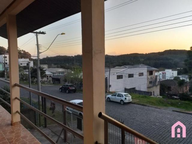 Casa à venda com 5 dormitórios em Desvio rizzo, Caxias do sul cod:2888 - Foto 8