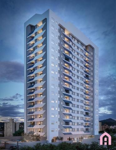 Apartamento à venda com 2 dormitórios em Panazzolo, Caxias do sul cod:2795