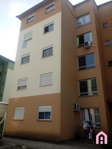 Apartamento à venda com 2 dormitórios em Forqueta, Caxias do sul cod:2741