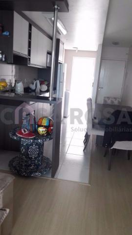 Apartamento à venda com 2 dormitórios em Nossa senhora da saúde, Caxias do sul cod:1568 - Foto 6