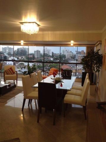 Apartamento à venda com 3 dormitórios em Jardim lindóia, Porto alegre cod:1469 - Foto 6