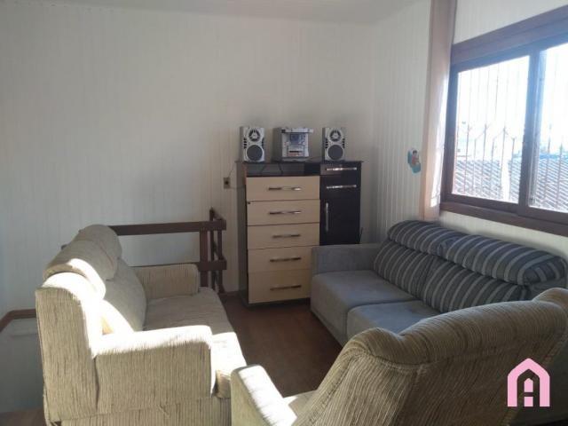 Casa à venda com 4 dormitórios em Desvio rizzo, Caxias do sul cod:2909 - Foto 16