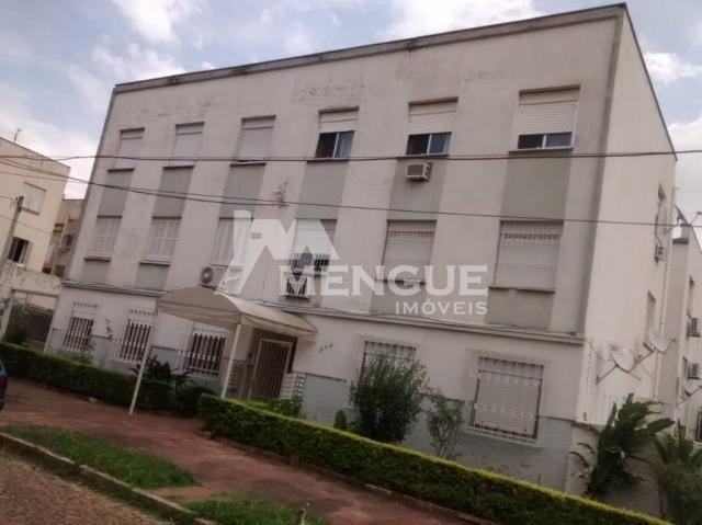 Apartamento à venda com 2 dormitórios em São sebastião, Porto alegre cod:6378 - Foto 2