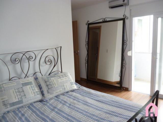 Apartamento à venda com 2 dormitórios em São pelegrino, Caxias do sul cod:2757 - Foto 9