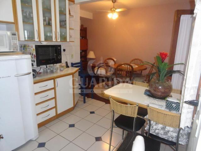 Casa de condomínio à venda com 3 dormitórios em Cavalhada, Porto alegre cod:151091 - Foto 5