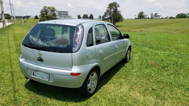 Corsa Hatch Premium 2009 *Raridade para COLEÇÃO - Foto 19