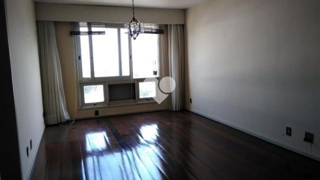 Apartamento para alugar com 3 dormitórios em Menino deus, Porto alegre cod:58469196 - Foto 2