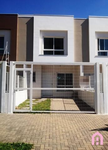 Casa à venda com 2 dormitórios em Desvio rizzo, Caxias do sul cod:3027