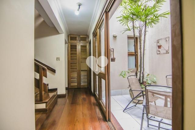 Casa para alugar com 3 dormitórios em Jardim do salso, Porto alegre cod:58470000 - Foto 11