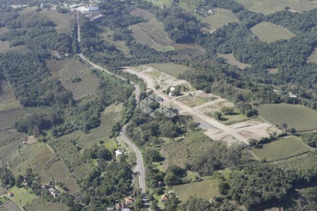 Terreno à venda em Faria lemos, Bento gonçalves cod:9903238 - Foto 4