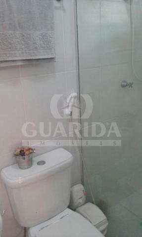Casa de condomínio à venda com 2 dormitórios em Cavalhada, Porto alegre cod:151186 - Foto 18