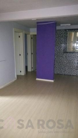 Apartamento à venda com 2 dormitórios em São josé, Flores da cunha cod:1952 - Foto 9