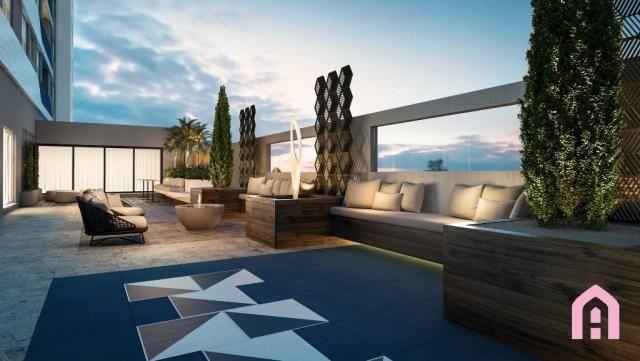 Apartamento à venda com 2 dormitórios em Panazzolo, Caxias do sul cod:2795 - Foto 5