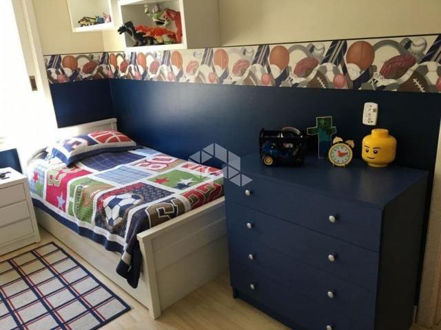 Casa de condomínio à venda com 3 dormitórios em Vila jardim, Porto alegre cod:9907594 - Foto 7