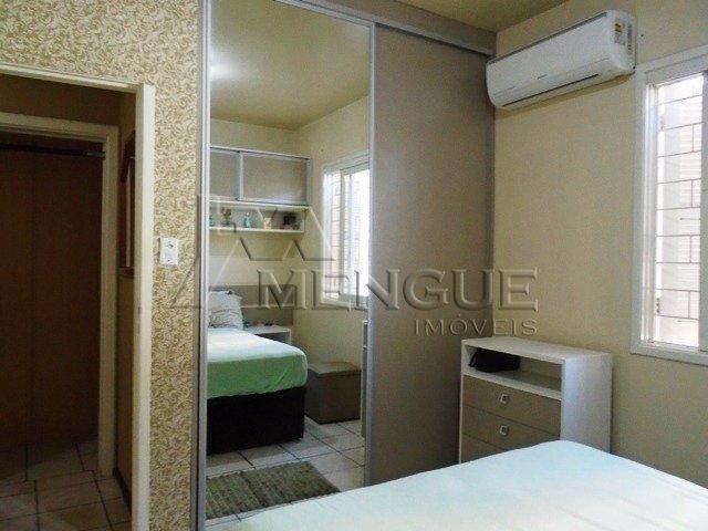 Apartamento à venda com 3 dormitórios em São sebastião, Porto alegre cod:737 - Foto 13