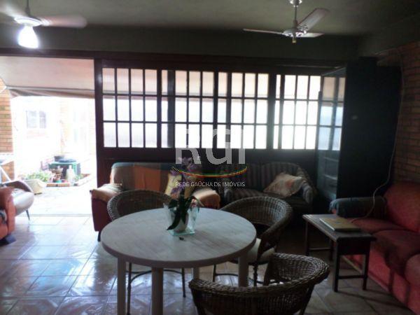 Casa à venda com 5 dormitórios em São joão, Porto alegre cod:IK31116 - Foto 17