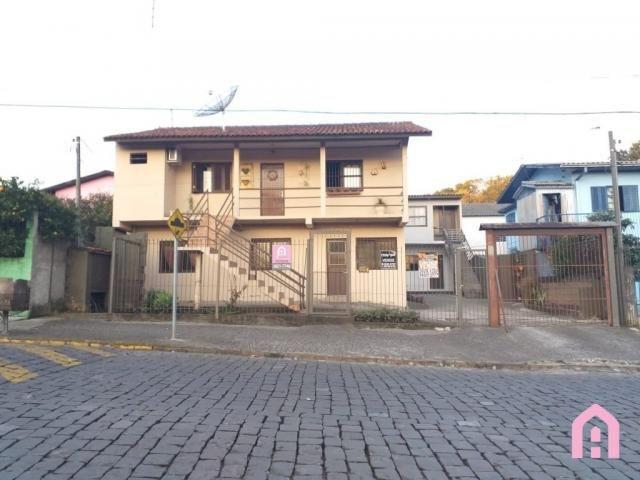 Casa à venda com 5 dormitórios em Desvio rizzo, Caxias do sul cod:2888