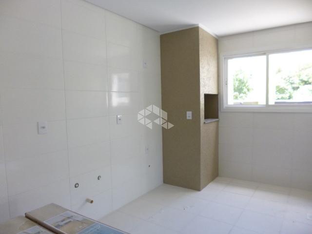 Apartamento à venda com 2 dormitórios em Triângulo, Carlos barbosa cod:9914374 - Foto 8