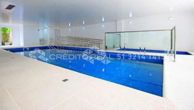 Apartamento à venda com 2 dormitórios em Jardim carvalho, Porto alegre cod:GD0039 - Foto 17