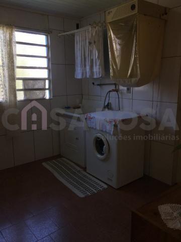 Casa à venda com 2 dormitórios em Serrano, Caxias do sul cod:1275 - Foto 3