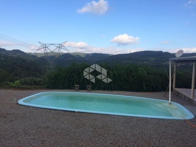 Chácara à venda em São luiz de castro, Boa vista do sul cod:9904527 - Foto 11