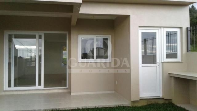 Casa à venda com 3 dormitórios em Guarujá, Porto alegre cod:148406 - Foto 11