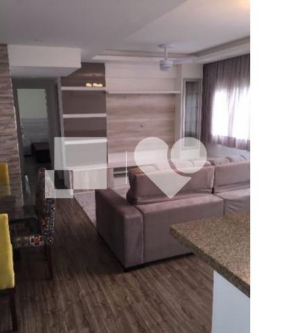 Apartamento à venda com 2 dormitórios em Santo antônio, Porto alegre cod:228060 - Foto 4
