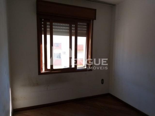 Apartamento à venda com 1 dormitórios em São sebastião, Porto alegre cod:6666 - Foto 19