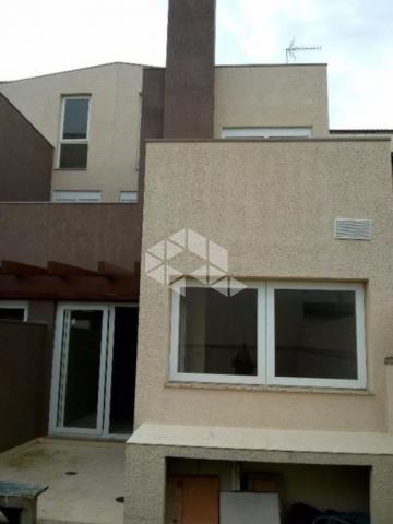 Casa à venda com 3 dormitórios em Espírito santo, Porto alegre cod:CA3872 - Foto 10