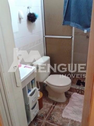Casa à venda com 2 dormitórios em Vila jardim, Porto alegre cod:3876 - Foto 13