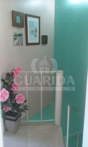 Casa de condomínio à venda com 2 dormitórios em Cavalhada, Porto alegre cod:151186 - Foto 10