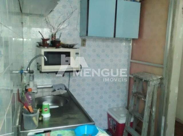 Apartamento à venda com 2 dormitórios em São sebastião, Porto alegre cod:6378 - Foto 16